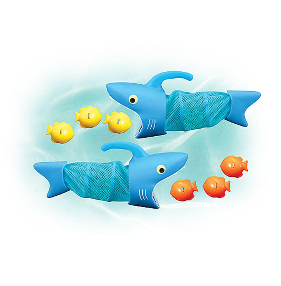 Игра Sunny Patch - Поймай рыбкуИгрушки для ванной<br>Игра Sunny Patch - Поймай рыбку<br>