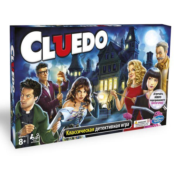 Games. Игра Клуэдо, обновленная версияЛогические<br>Games. Игра Клуэдо, обновленная версия<br>