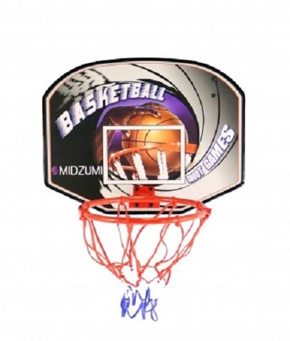 Щит баскетбольный BS01540 с мячом и насосом фото