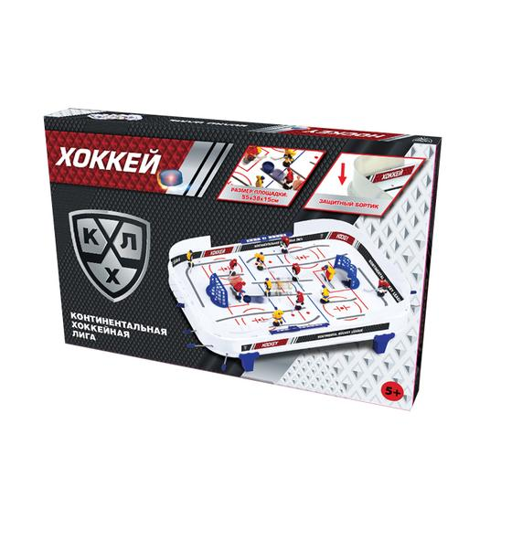 Хоккей настольный КХЛНастольный хоккей<br>Хоккей настольный КХЛ<br>