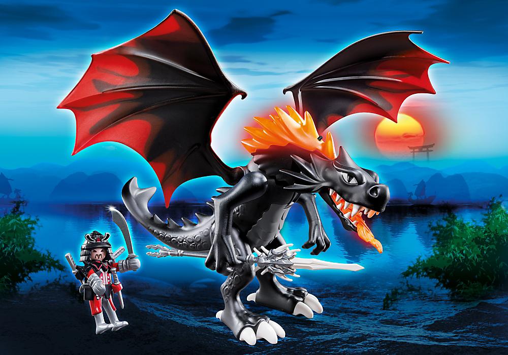 Игровой набор из серии «Азиатский дракон» - Битва ДраконаДраконы и рыцари<br>Игровой набор из серии «Азиатский дракон» - Битва Дракона<br>