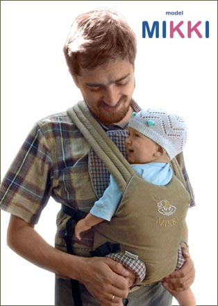 Кенгуру – Микки - Товары для мамы, артикул: 168742