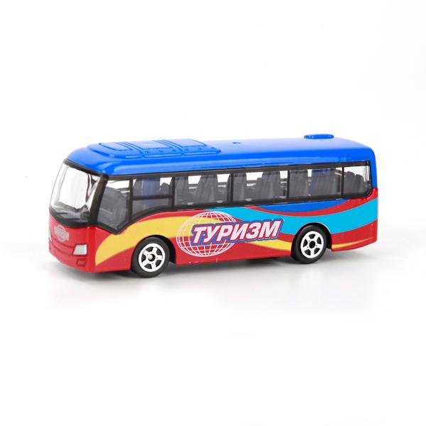 Автобус металлическийАвтобусы, трамваи<br>Автобус металлический<br>