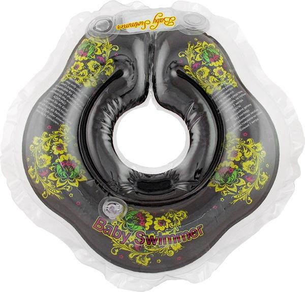 Круг на шею для купания детей, от 3 до 12 кг., серия Гламурзащита<br>Круг на шею для купания детей, от 3 до 12 кг., серия Гламур<br>
