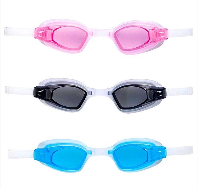 Очки спортивные для плавания - Free Style фото