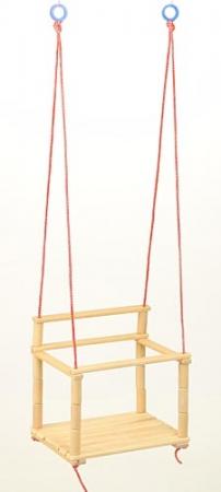Купить Качели детские подвесные, Промтекс
