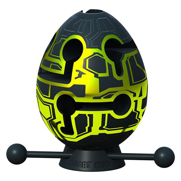 Купить Головоломка из серии Smart Egg - 3D лабиринт в форме яйца Капсула