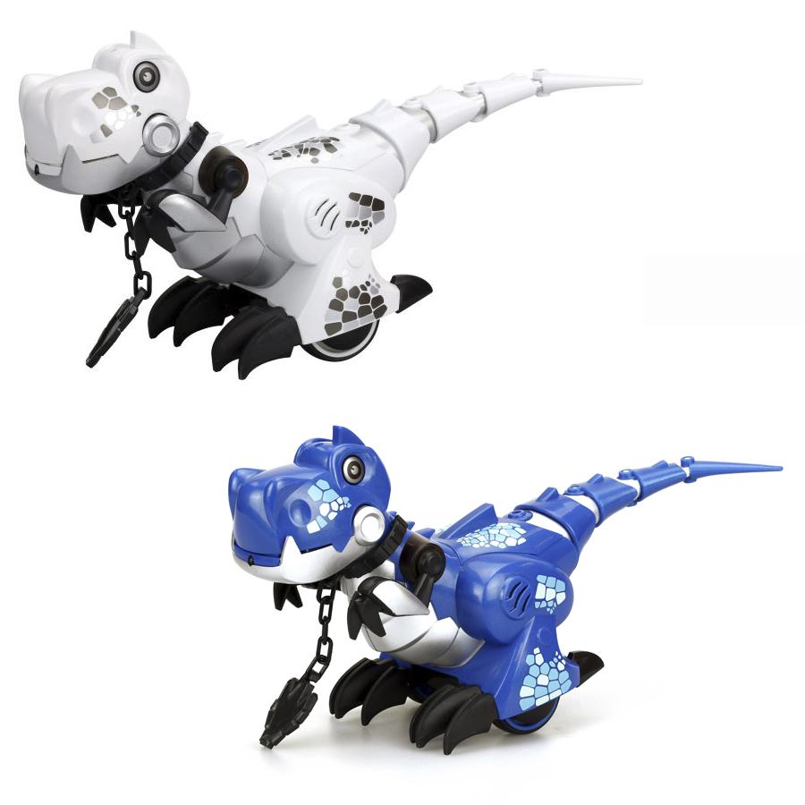 Приручи динозавраРоботы на радиоуправлении<br>Приручи динозавра<br>