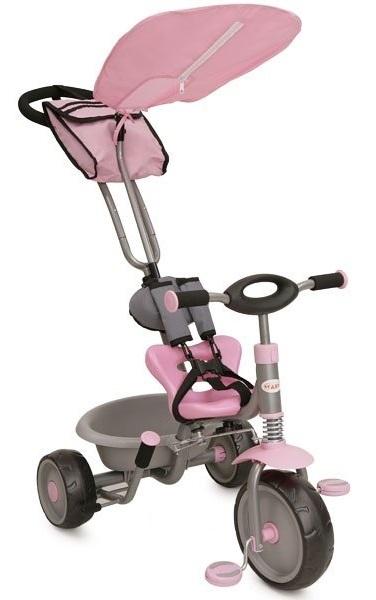 Детский розовый велосипед ChopperВелосипеды детские<br>Детский розовый велосипед Chopper<br>