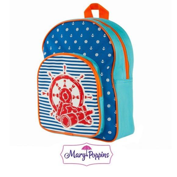 Рюкзак детский - МореДетские рюкзаки<br>Рюкзак детский - Море<br>