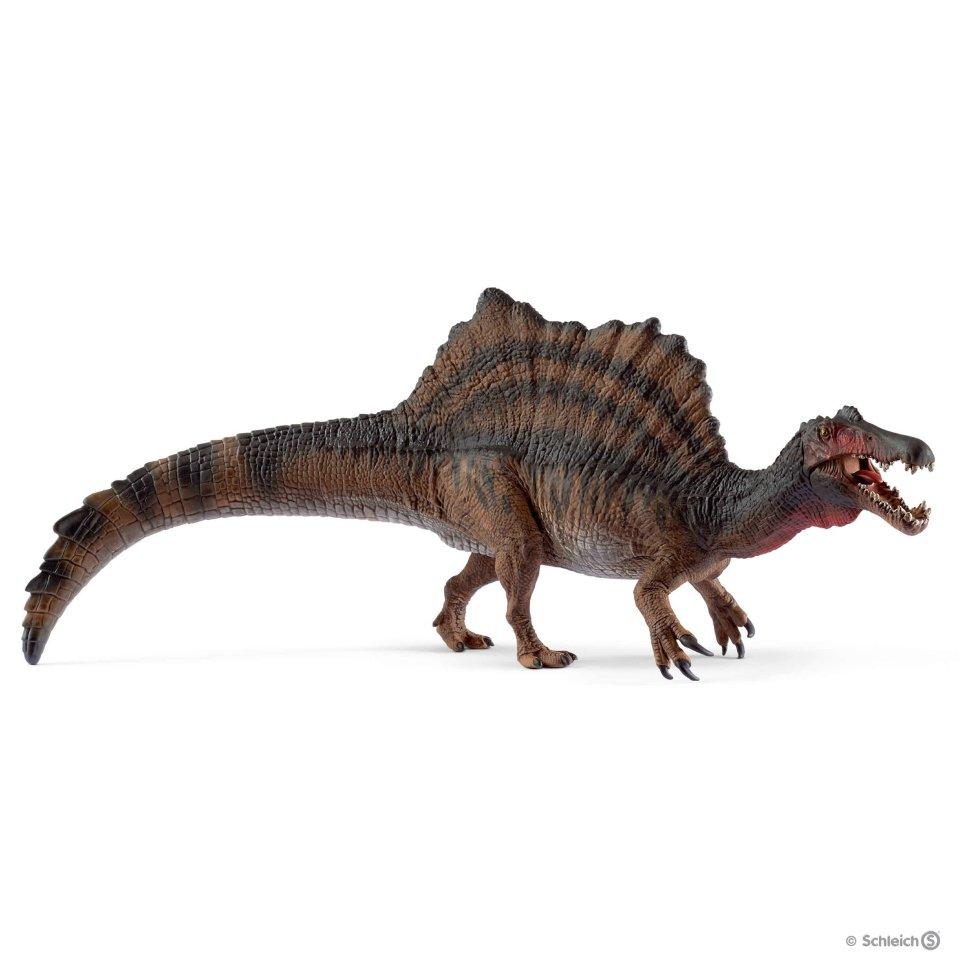 Купить Фигурка – Спинозавр, Schleich