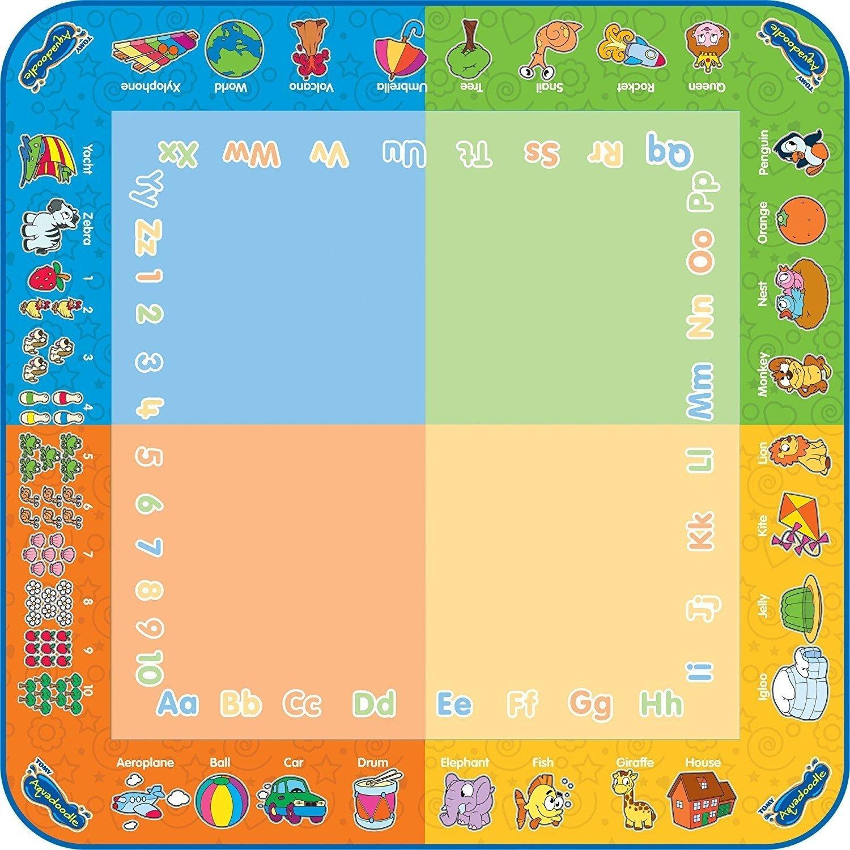 Aquadoodle классический цветнойМольберты<br>Aquadoodle классический цветной<br>