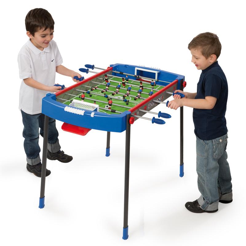 Футбольный стол  Челленжер  - Настольный футбол, артикул: 126727