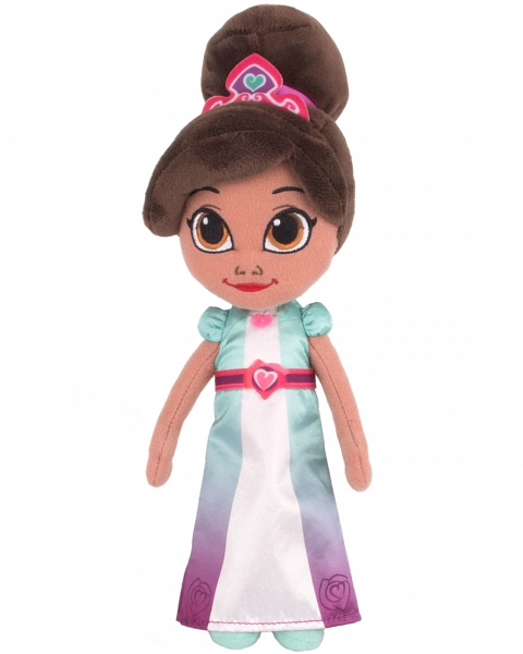 Мягкая игрушка - Принцесса Нелла
