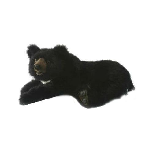 Мягкая игрушка - Медвежонок лежащий, 90 смБольшие игрушки (от 50 см)<br>Мягкая игрушка - Медвежонок лежащий, 90 см<br>