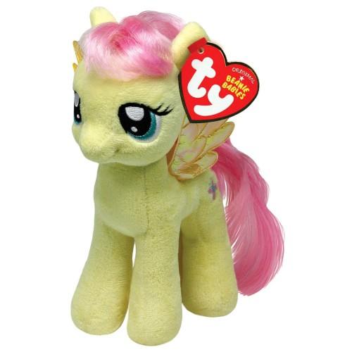 Мягкая игрушка пони Флаттершай .Моя маленькая пони (My Little Pony)<br>Мягкая игрушка пони Флаттершай .<br>
