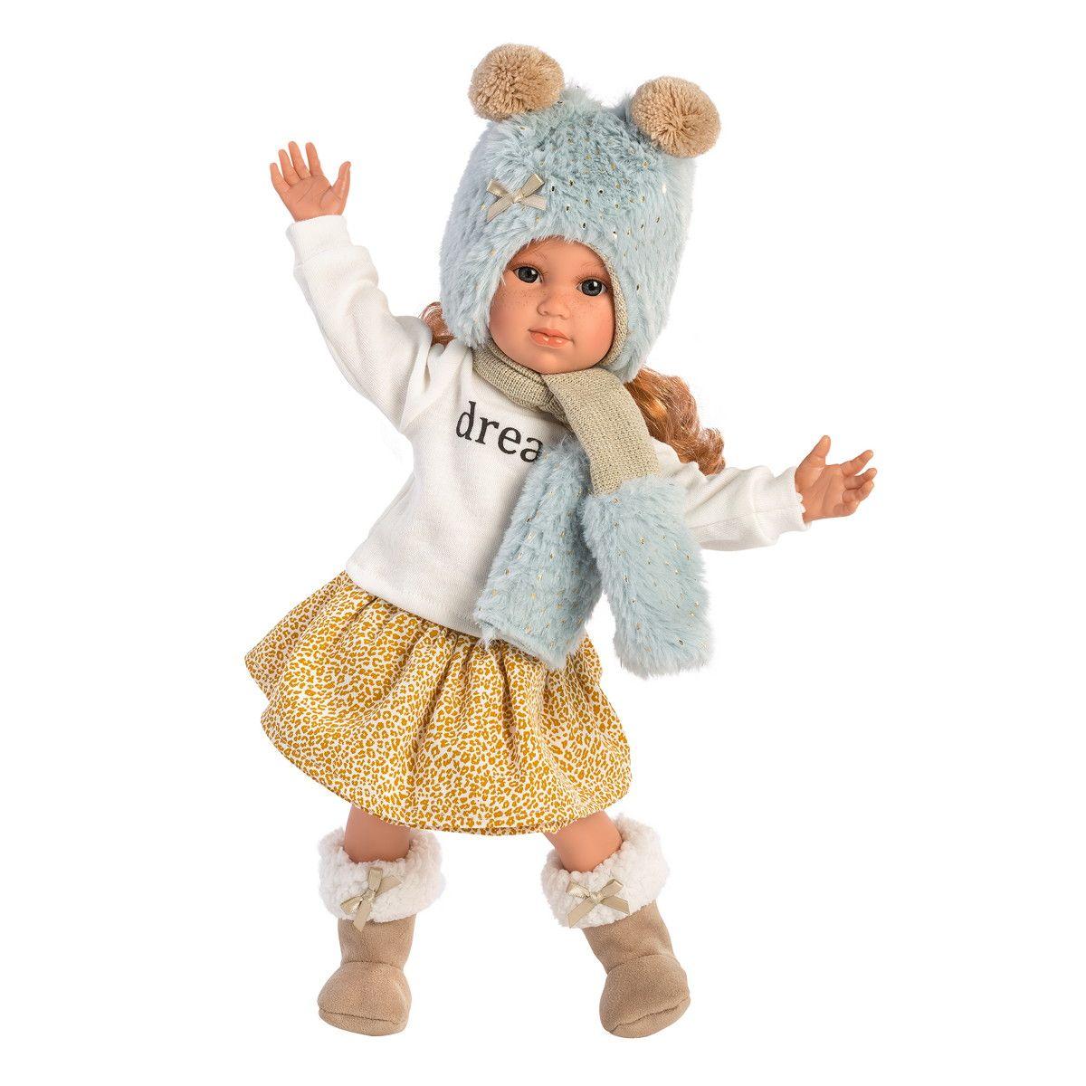 Купить Кукла София, 42 см, Llorens Juan