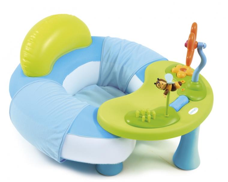 Детский игровой надувной центрИгрушки для ванной<br>Детский игровой надувной центр<br>