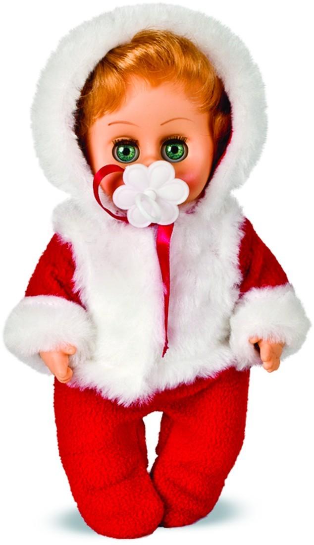 Кукла Юлька 7, высота 21 см - Куклы и пупсы, артикул: 83524