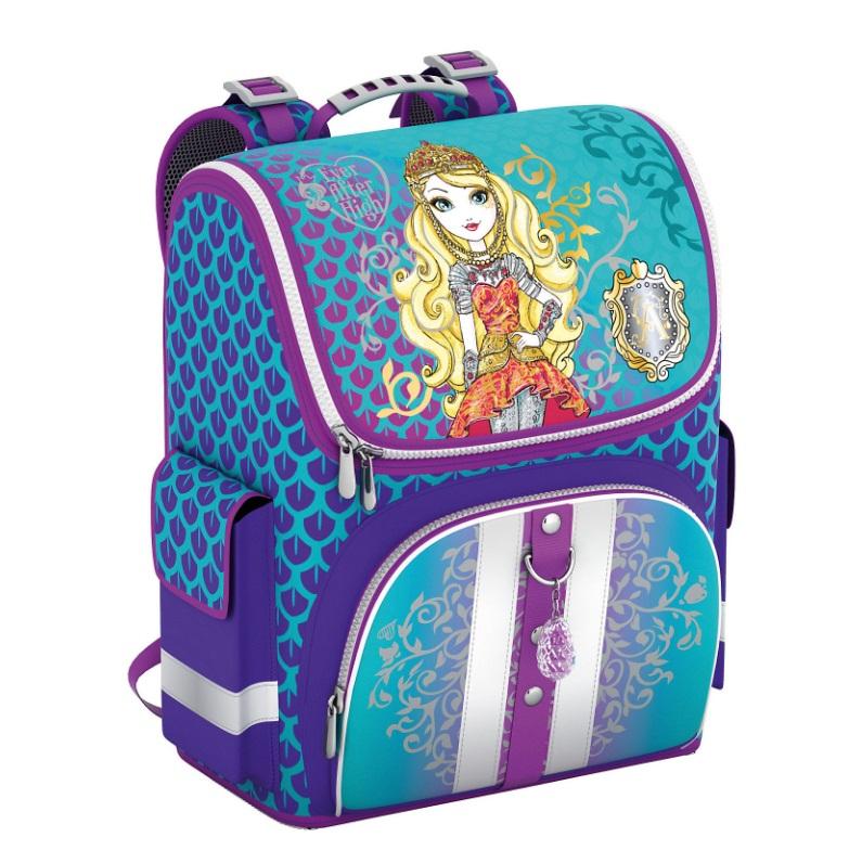 Ранец раскладной Ever After High: Dragon Game, модель Light - Школьные рюкзаки, артикул: 169343