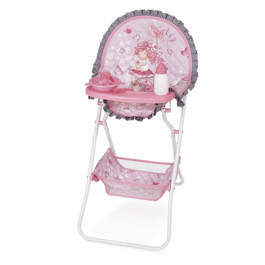 Складной стульчик для кормления куклы, серия Мария - Наборы для кормления и купания пупса, артикул: 169919
