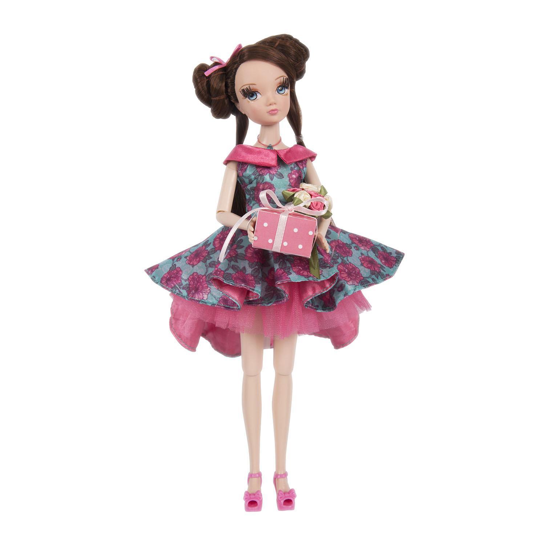 Кукла Sonya Rose из серии Daily collection - Вечеринка День РожденияКуклы Соня Роуз (Sonya Rose)<br>Кукла Sonya Rose из серии Daily collection - Вечеринка День Рождения<br>