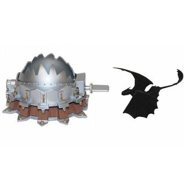 Набор для битв Беззубик и боевая машина Toothless Vs. Dragon Catcher из серии «Как приручить дракона 2»Как приручить Дракона<br>Набор для битв Беззубик и боевая машина Toothless Vs. Dragon Catcher из серии «Как приручить дракона 2»<br>