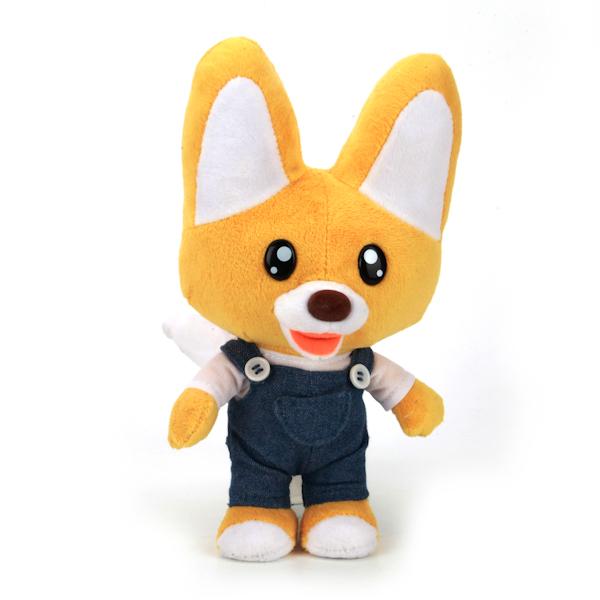 Мягкая игрушка – Эдди из серии Пингвиненок Пороро, озвученный, 18 см.Говорящие игрушки<br>Мягкая игрушка – Эдди из серии Пингвиненок Пороро, озвученный, 18 см.<br>