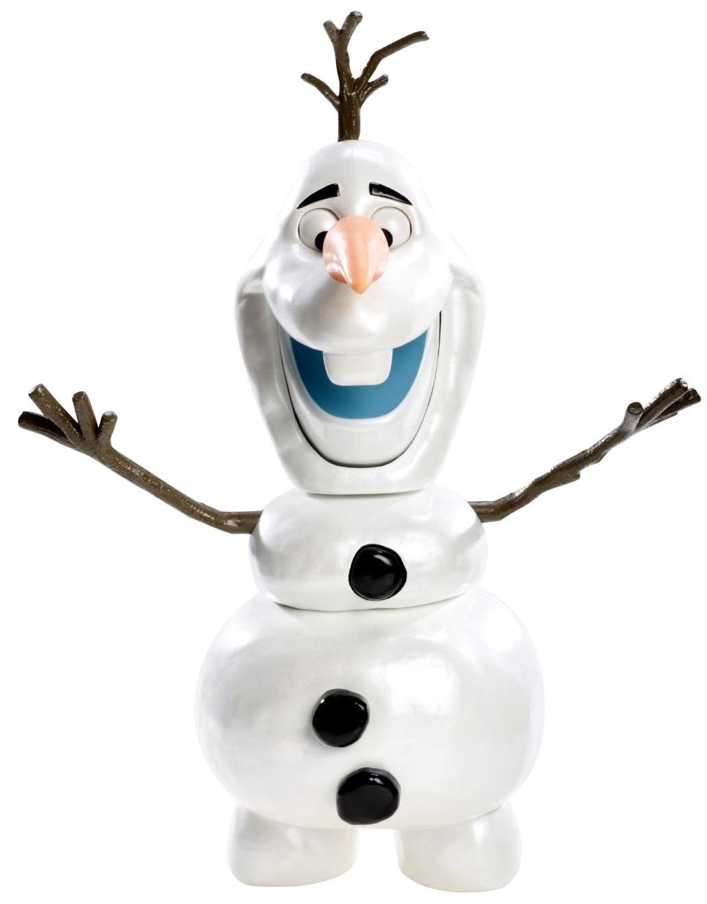 Игрушка Снеговик Олаф Холодное сердцеКуклы холодное сердце<br>Игрушка Снеговик Олаф Холодное сердце<br>