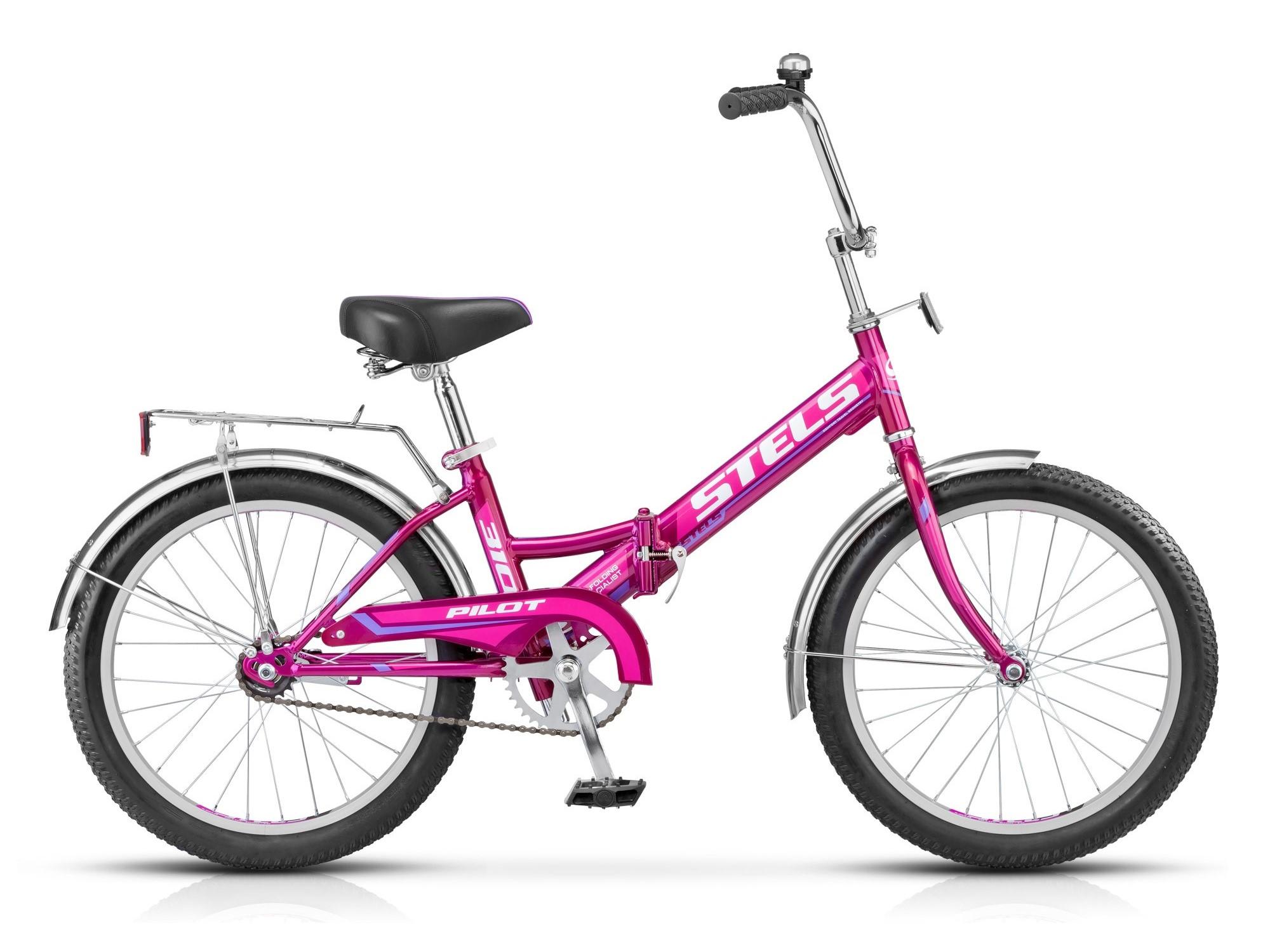 Складной велосипед Pilot 310
