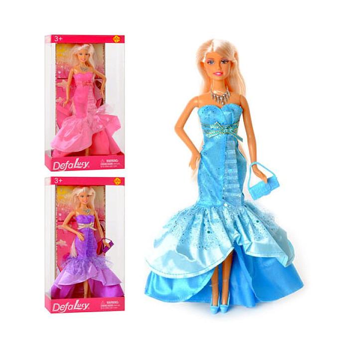 Кукла в вечернем платьеКуклы Defa Lucy<br>Кукла в вечернем платье<br>
