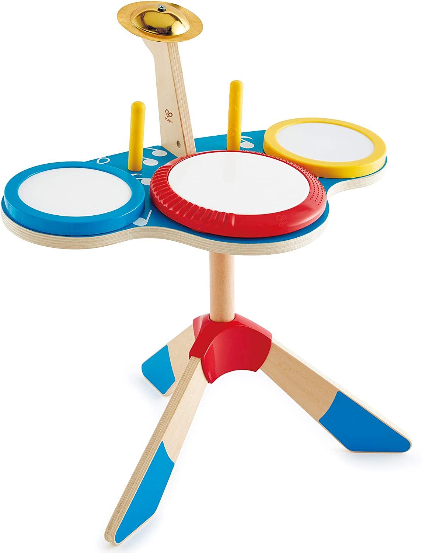 Музыкальная игрушка - Барабанная установка