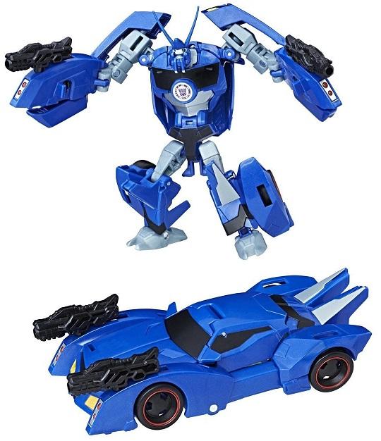 Трансформеры, Роботы под прикрытием – десептикон ThermidorИгрушки трансформеры<br>Трансформеры, Роботы под прикрытием – десептикон Thermidor<br>