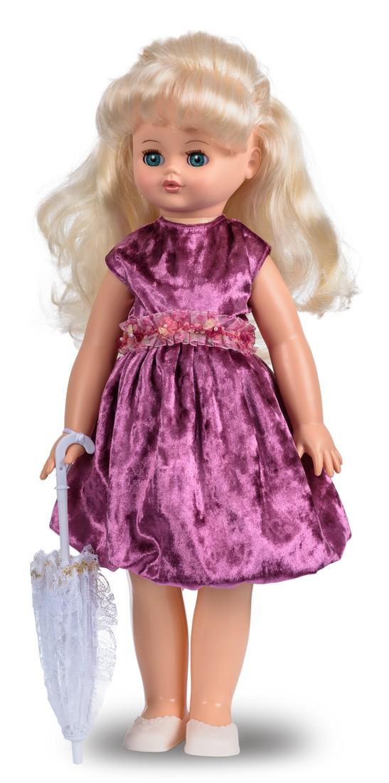 Кукла Алиса 12 звукРусские куклы фабрики Весна<br>Кукла Алиса 12 звук<br>