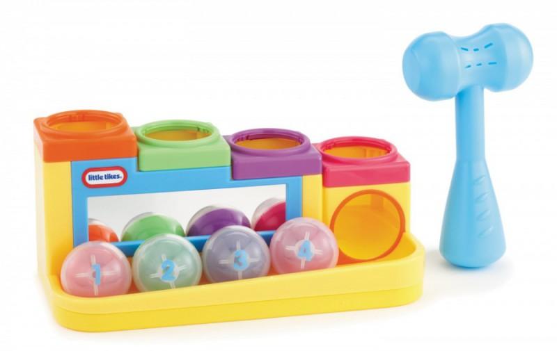Игрушка развивающая «Наковальня»Развивающие игрушки Little Tikes<br>Игрушка развивающая «Наковальня»<br>