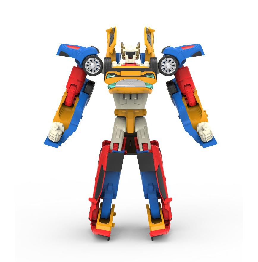 Мини тобот - ТританТрансформеры Tobot<br>Мини тобот - Тритан<br>