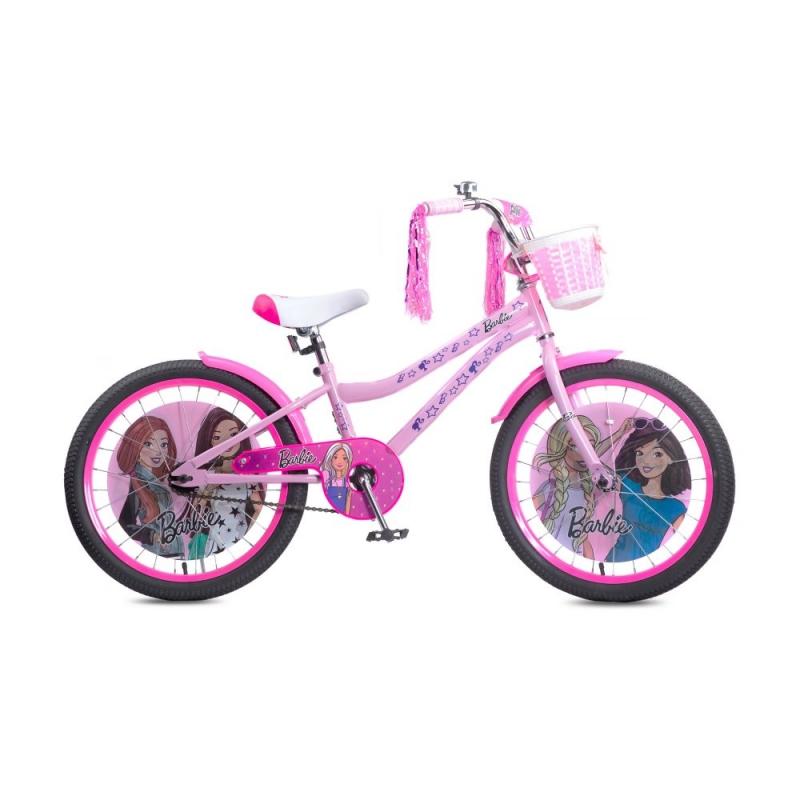 Купить Детский велосипед – Navigator Barbie, 20