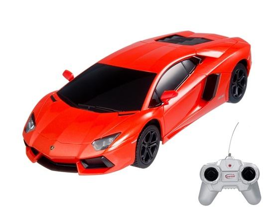 Купить Радиоуправляемая машина Aventador LP700, масштаб 1:24, Rastar