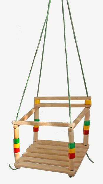Качели детские подвесные - Качели, артикул: 140886