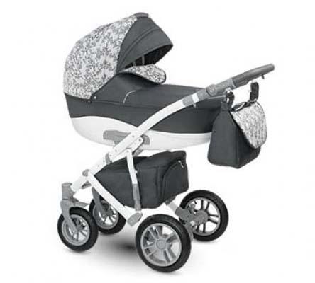 Детская коляска – Camarelo Sirion 2 в 1, Si-14Детские коляски 2 в 1<br>Детская коляска – Camarelo Sirion 2 в 1, Si-14<br>