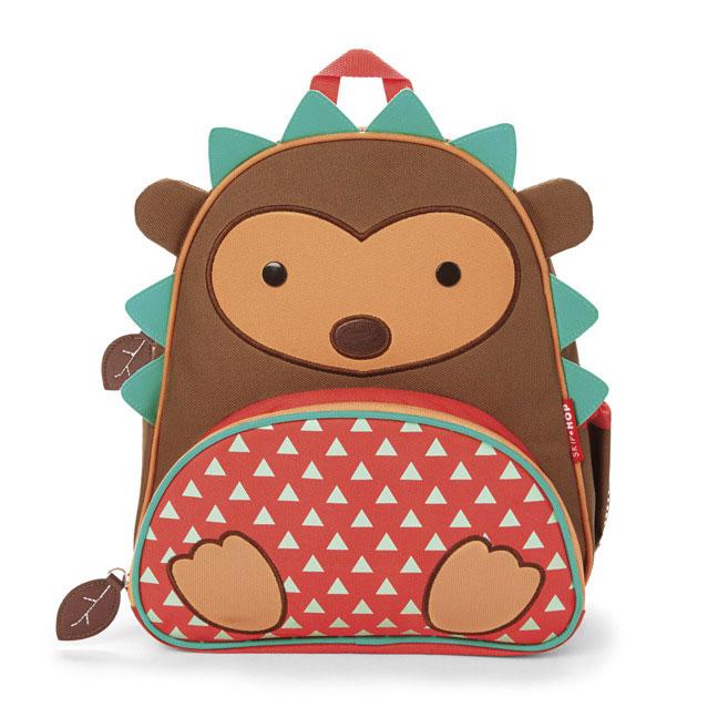 Рюкзак детский ЁжикДетские рюкзаки<br>Рюкзак детский Ёжик<br>