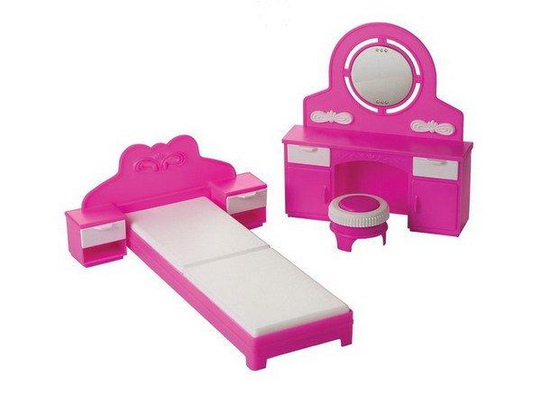 Спальня из серии Зефир фото