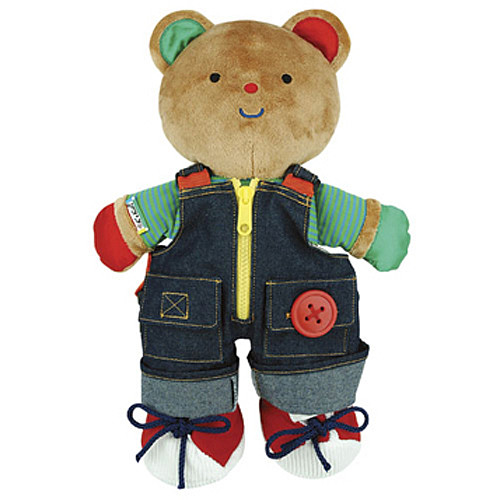 Детская развивающая игрушка – Медвежонок TeddyЖивотные<br>Детская развивающая игрушка – Медвежонок Teddy<br>