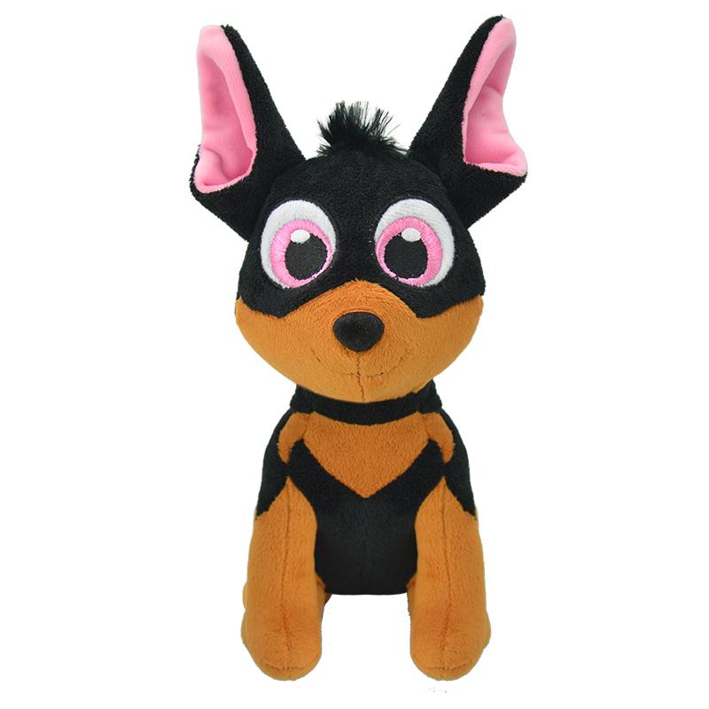 Купить Мягкая игрушка - Щенок Йося, 22 см, WILD PLANET
