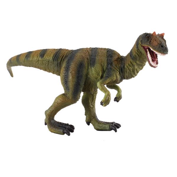 Фигурка АллозавраЖизнь динозавров (Prehistoric)<br>Фигурка Аллозавра<br>
