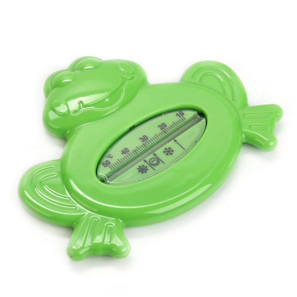 Термометр для ванной – Лягушка, на блистере
