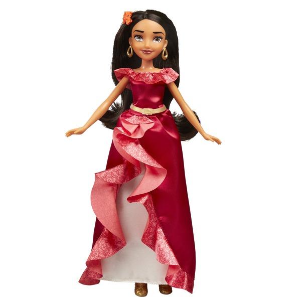 Купить Кукла делюкс Disney Princess - Елена принцесса Авалора, Hasbro