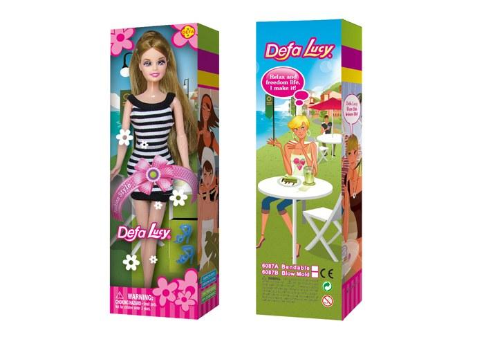 Кукла Defa, 29 смКуклы Defa Lucy<br>Кукла Defa, 29 см<br>