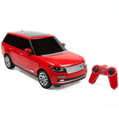 Радиоуправляемая машинка, масштаб 1:24, Range Rover Sport - Радиоуправляемые игрушки, артикул: 99645