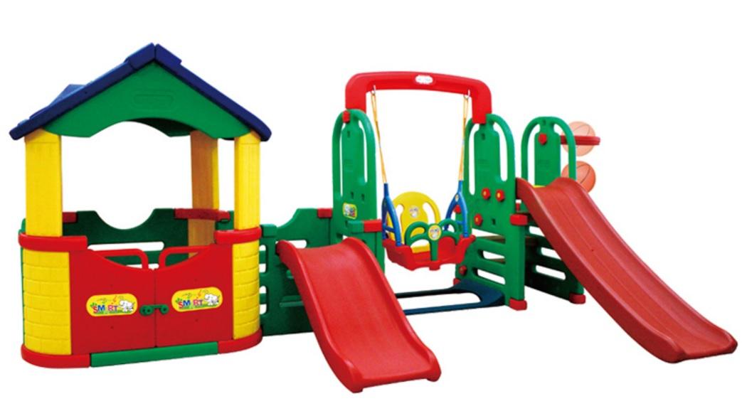 Детский игровой комплекс Happy Box Smart Park